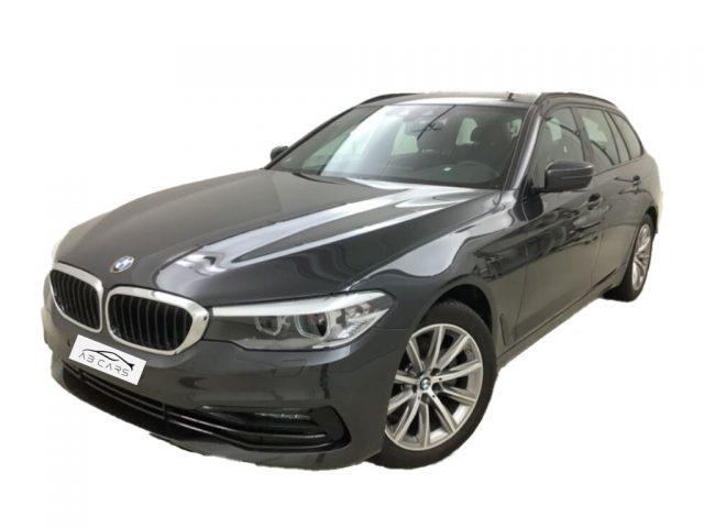 BMW 520 d aut. Touring Sport Immagine 1