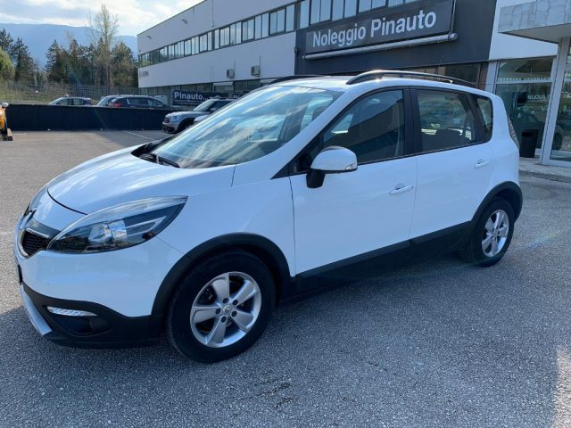 RENAULT Scenic Scénic XMod 1.5 dCi 110CV Start&Stop Wave Immagine 2