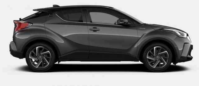 TOYOTA C-HR 1.8 Hybrid Style 1.8 Hybrid 122HP AT Immagine 2