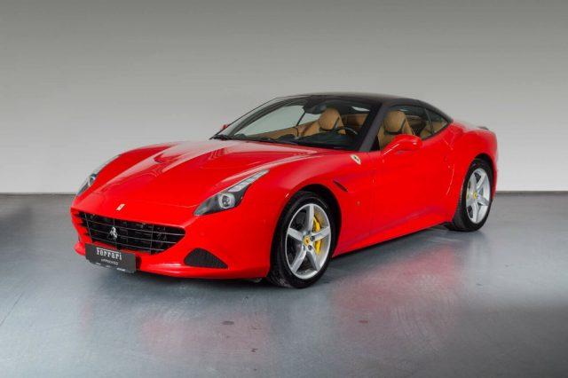 FERRARI California Ferrari California Immagine 2