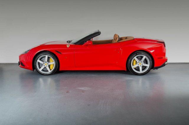 FERRARI California Ferrari California Immagine 4