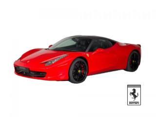 Foto - Ferrari 458