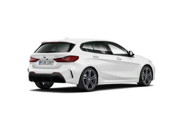 BMW 116 d 5p. M Sport Immagine 2