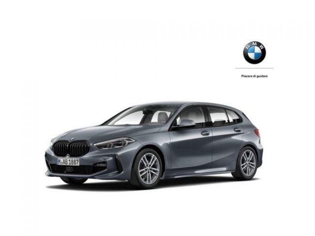 BMW 116 d 5p. M Sport Immagine 0