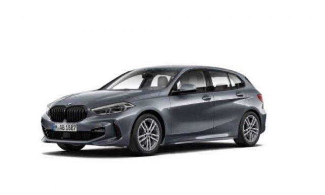 BMW 116 d 5p. M Sport Immagine 1