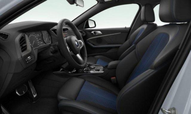 BMW 116 d 5p. M Sport Immagine 3