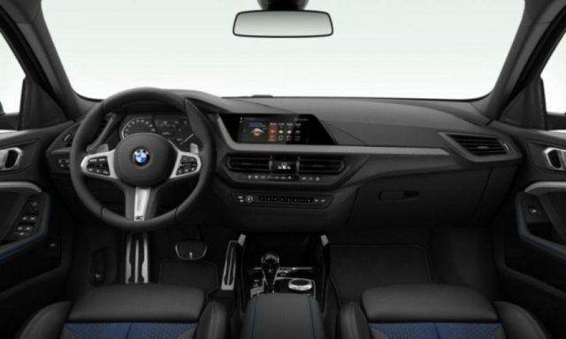 BMW 116 d 5p. M Sport Immagine 4