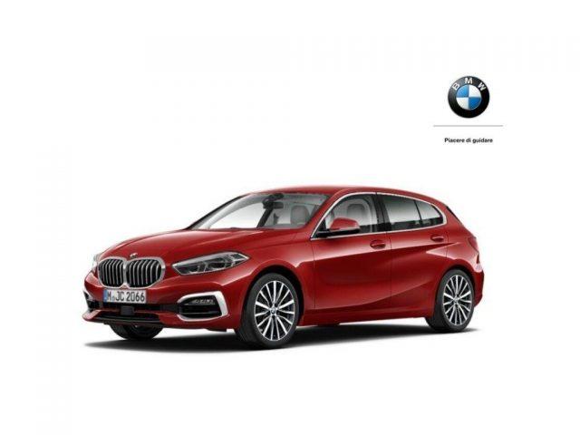 BMW 118 i 5p. Luxury Immagine 0