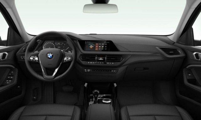 BMW 118 i 5p. Luxury Immagine 2