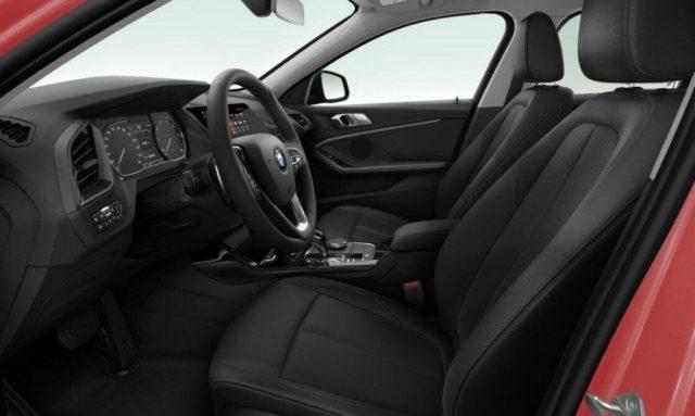 BMW 118 i 5p. Luxury Immagine 3