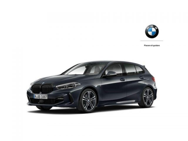 BMW 118 i 5p. M Sport Immagine 0