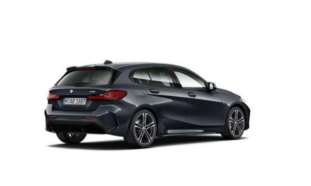 BMW 118 i 5p. M Sport Immagine 2
