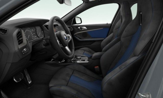 BMW 118 i 5p. M Sport Immagine 4