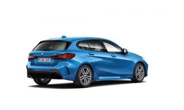 BMW 118 i 5p. M Sport Immagine 1
