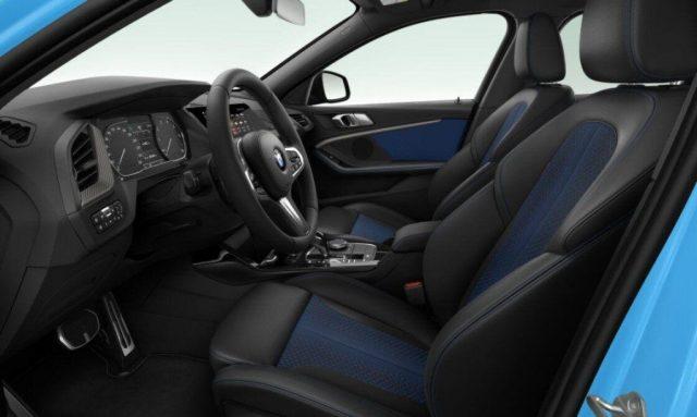 BMW 118 i 5p. M Sport Immagine 3