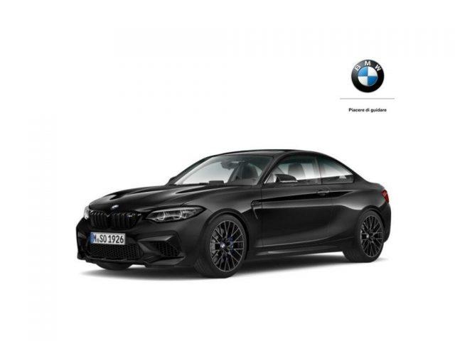 BMW M2 Coupé Competition Immagine 0