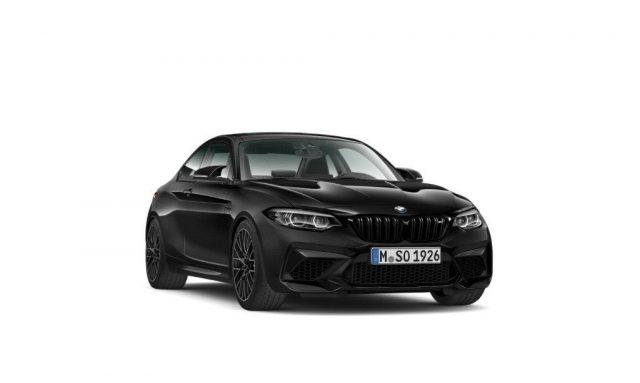 BMW M2 Coupé Competition Immagine 3