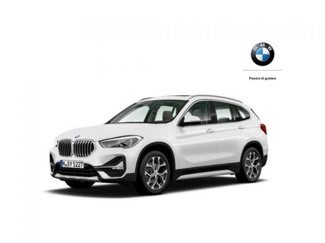 BMW X1 sDrive16d xLine Immagine 0