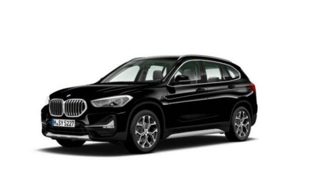 BMW X1 sDrive16d xLine Immagine 2