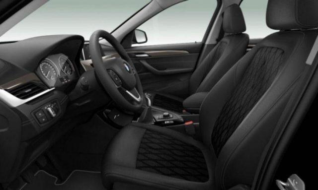 BMW X1 sDrive16d xLine Immagine 4