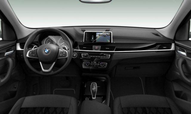 BMW X1 sDrive18d xLine Immagine 3