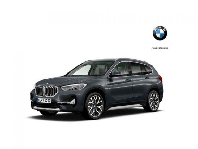 BMW X1 xDrive20d xLine Immagine 0
