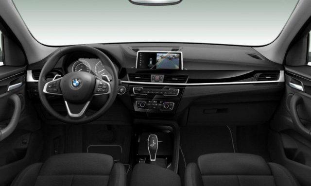 BMW X1 xDrive20d xLine Immagine 2