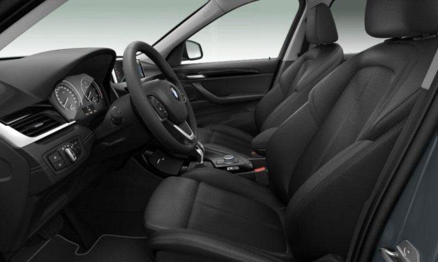 BMW X1 xDrive20d xLine Immagine 3