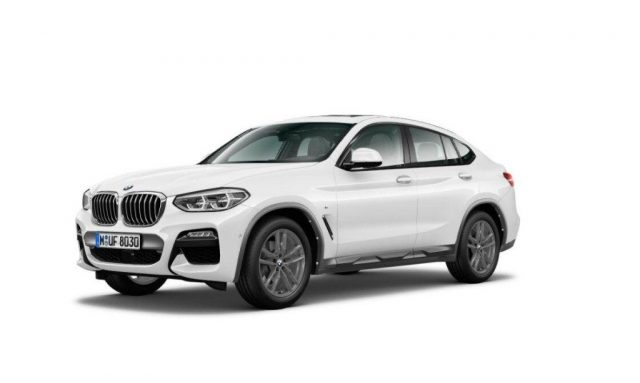 BMW X4 xDrive20d Msport Immagine 0