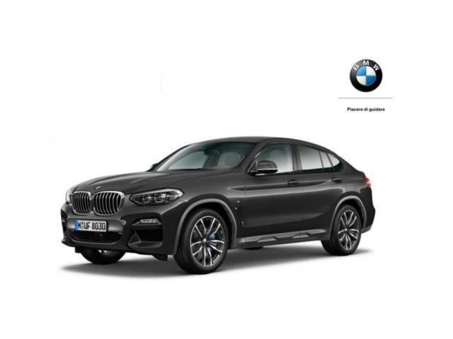 BMW X4 xDrive20d Msport-X Immagine 0