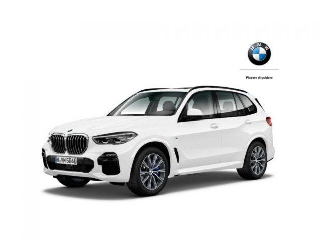 BMW X5 xDrive30d Msport Immagine 0