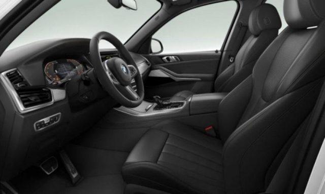 BMW X5 xDrive30d Msport Immagine 4