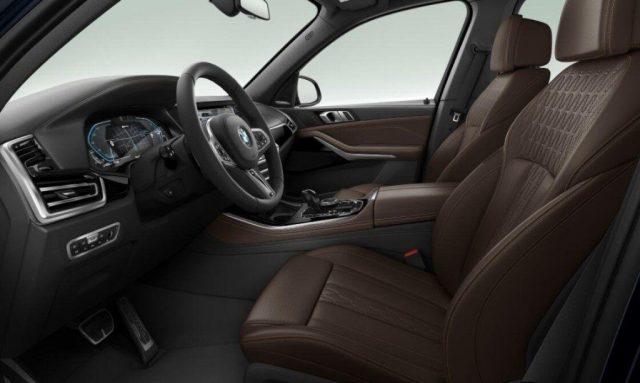 BMW X5 xDrive45e Msport Immagine 2