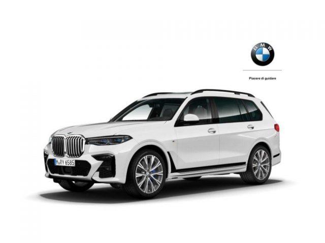 BMW X7 xDrive30d Immagine 0