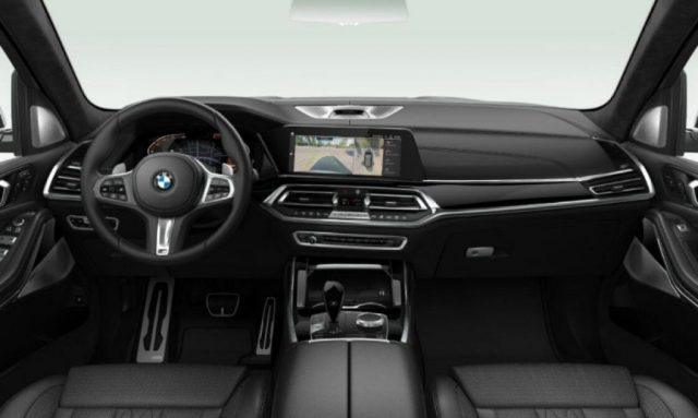BMW X7 xDrive30d Immagine 3