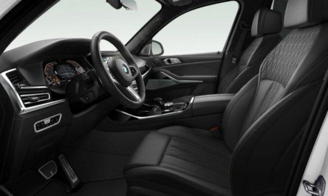 BMW X7 xDrive30d Immagine 4