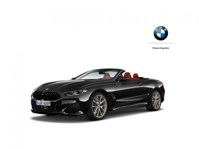 BMW 850 BMW 850 Mi xDrive Cabrio Immagine 0