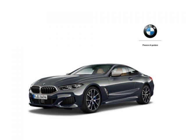 BMW 850 BMW 850 Mi xDrive Coupé Immagine 0