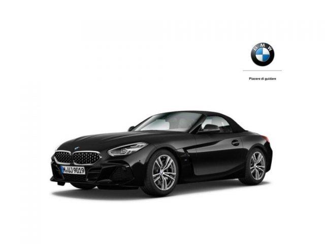 BMW Z4 sDrive20i MSport Immagine 0