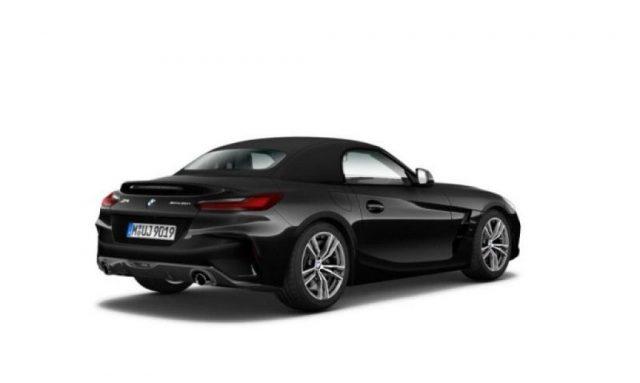 BMW Z4 sDrive20i MSport Immagine 1