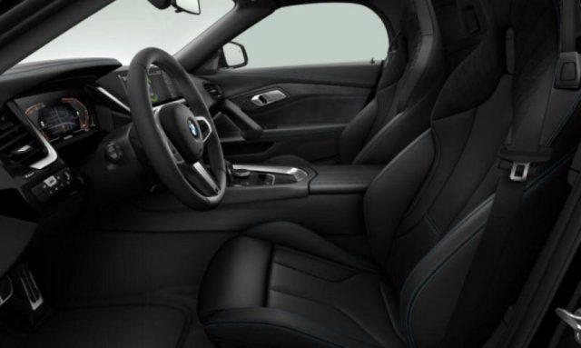 BMW Z4 sDrive20i MSport Immagine 2