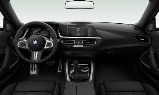 BMW Z4 sDrive20i MSport Immagine 3