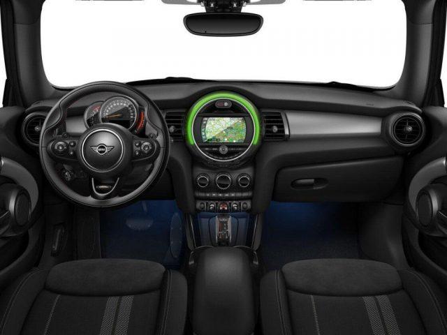 MINI Mini 2.0 Cooper SD aut. Immagine 2