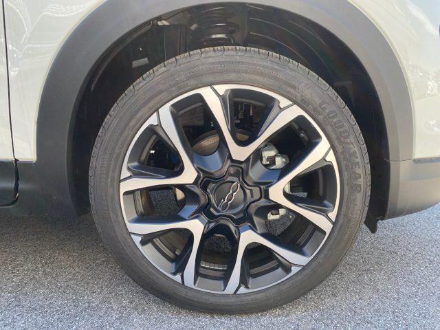FIAT 500X 1.6 MJT 120CV CROSS - CERCHI 19 - VARI COLORI! Immagine 3