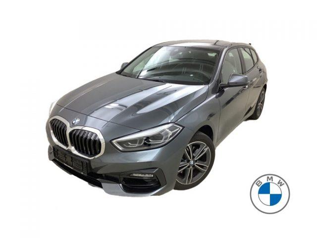 BMW 118 i 5p. Sport Immagine 0