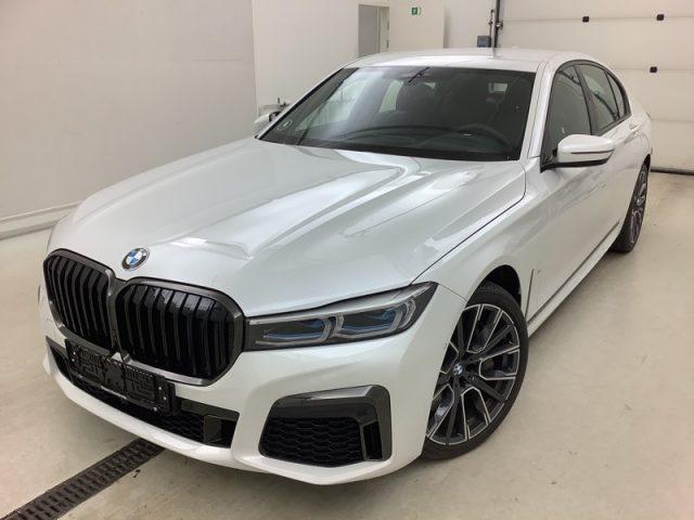 BMW 750 i xDrive Immagine 3