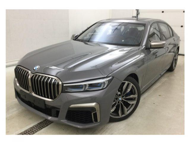 BMW 760 760 Li Xdrive Immagine 2