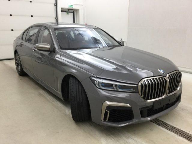 BMW 760 760 Li Xdrive Immagine 4