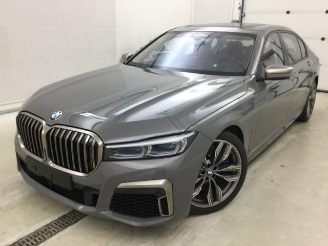 BMW 760 760 Li Xdrive Immagine 3
