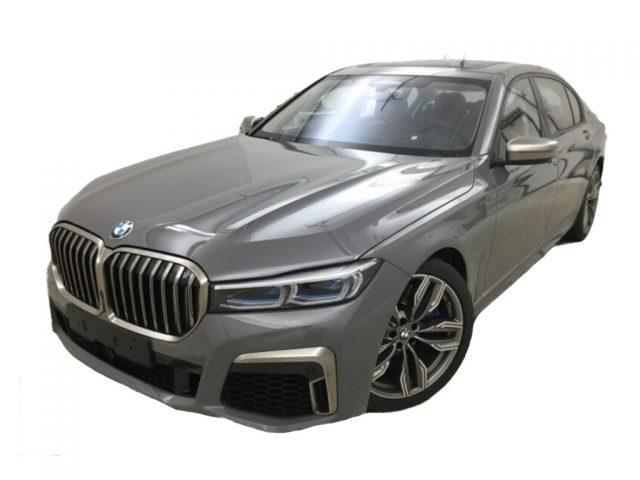 BMW 760 760 Li Xdrive Immagine 1